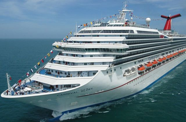 Celebrity cruise fort lauderdale port address